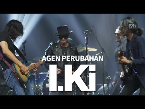 IKi Indonesia Kita  - AGEN PERUBAHAN (Official Music Video)