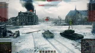 Объект 252У тяжелый танк | 5572 урона - Мой первый Колобанов