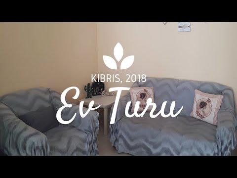 KIBRIS | Üniversite Ev Turu
