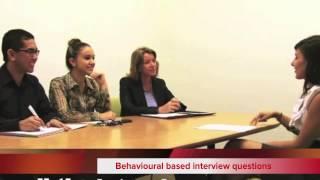 CCE Nursing - Job Interview Skills