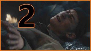 Battlefield 1 Walkthrough Part 2 - SHOULDN'T TRUST ME BEHIND THE WHEEL!