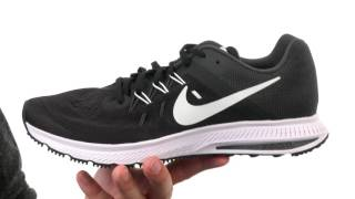 Nike Zoom Winflo 2 Men's Running Shoe video