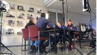 Racesport.nl LIVE - Uitzending nr. 2