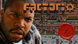Factorio - Underrated Game Review