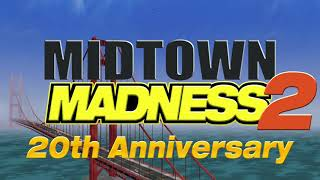 Happy 20th anniversary of Midtown Madness 2!   The main goal of this tribute is to showcase how the game might've ended up looking like if the traffic vehicles in the final game were made in the same style as Midnight Club, alongside a few improvements,