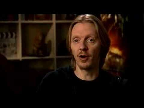 "The Chronicles of Narnia: Prince Caspian ""World of Narnia"" Featurette"