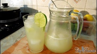 Lime Recipes Drink Summer -Lime Recipes   Recipes By Chef Ricardo
