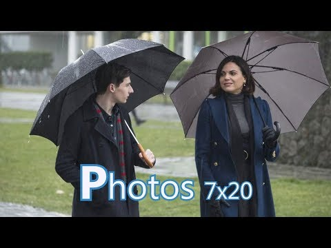 "Once Upon a Time 7x20 Promotional Photos ""Is This Henry Mills?"" Season 7 Episode 20"