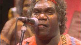 Yothu Yindi - Treaty (Original Version)