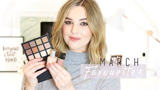 March Favourites | I Covet Thee