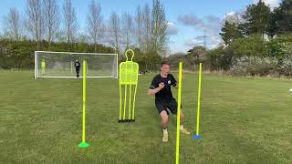 8 EASY & ADVANCED TRAINING DRILLS FOR COACHES