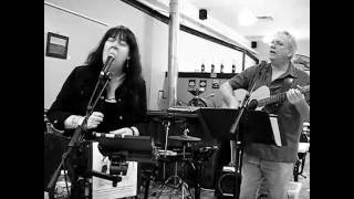 Helen O'Shea & Garry Pearsall ~ Testing The Water ~ Cover