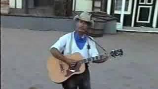 SINGING SHERIFF