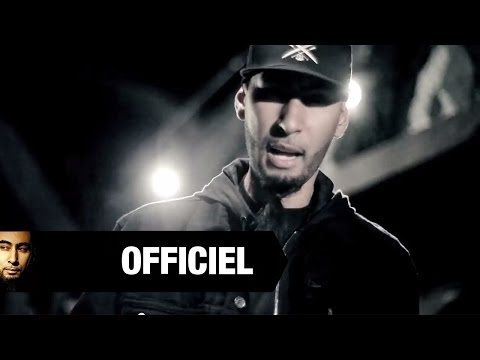 La Fouine - Ben Laden [CLIP OFFICIEL]