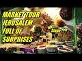 Detik Detik menemukan Indomie di Jerusalem Auto Kangen Nyeduh | MARKET TOUR YERUSALEM