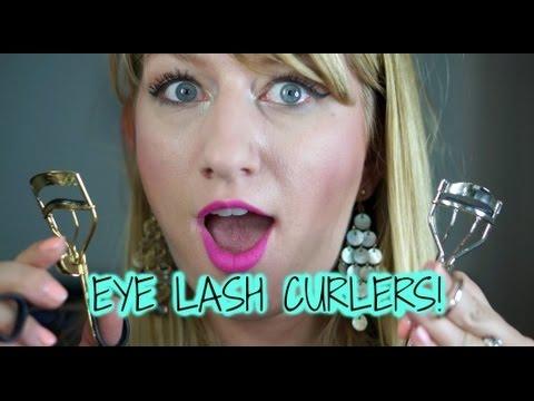 Música Eyelash Curlers & Butcher Knives