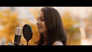 Qaafirana   Female Version   Unnati Shah ft. Archit and Smit   Cover   Kedarnath