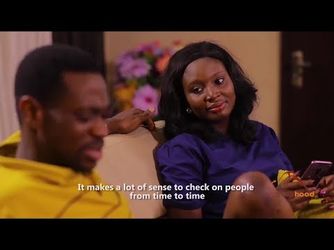 Osupa Aje - Latest Yoruba Movie 2019 Thriller Starring Lateef Adedimeji | Adebimpe Oyebade