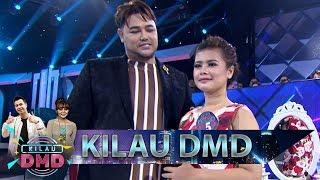 Seorang Pengamen Tiba Tiba Jadi Cantik Setelah Dimake Over Ivan Gunawan - DMD