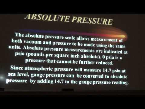 EPA 608 review 1 - YouTube