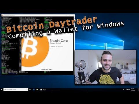 Kaip pradėti bitcoin atm