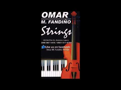 Omar Fandino Strings