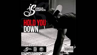 DJ Khaled - Hold You Down ft. Chris Brown, August Alsina, Future, Jeremih - JS Remix