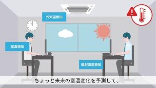 店舗・事務所用 ムーブアイmirA.I.