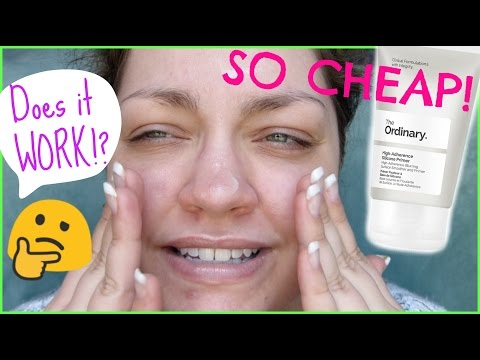 Let's Test!: The Ordinary High-Adherence Silicone Primer
