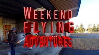 RV's Flight to WFA - Schenectady