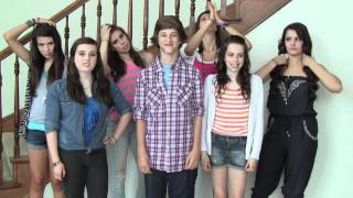 "Cimorelli, ""Who Says"", ft. Ryan Beatty - cover by CIMORELLI!"