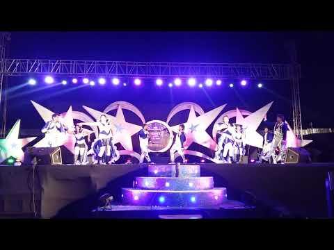 Bs Groups Bollwood Dance Performance