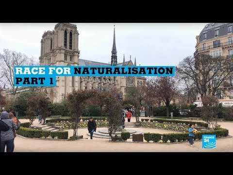 Brexit: The race for naturalisation (Part 1)