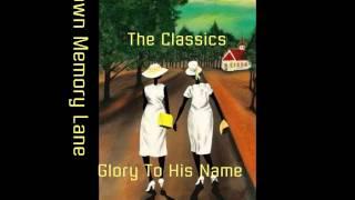 Glory To His Name-The GMWA: The Men's Chorus