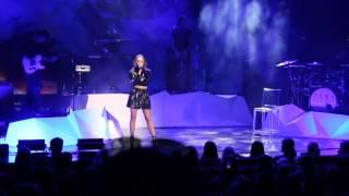 Zara Larsson - She's not me (Part 1 & 2) live