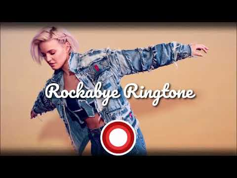 Rockabye Ringtone Collection || download links given below || 2018
