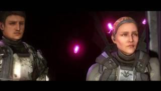 Halo 3: ODST Legendary Ending - dooclip.me