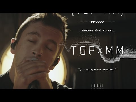 TOPxMM The MUTEMATH Sessions