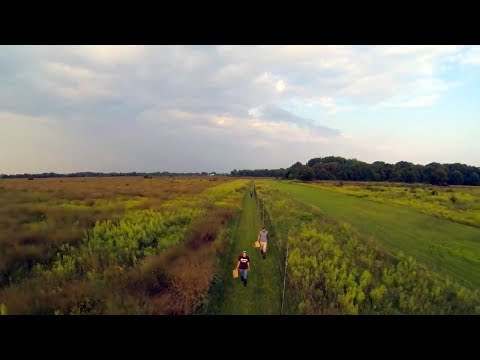Washington College - video