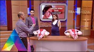 Download Video DR OZ INDONESIA - Pengaruh Semburan Sperma Bagi Proses Pembuahan  (05/02/16) MP3 3GP MP4
