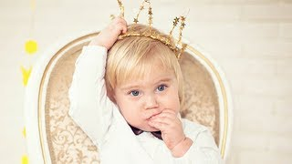 Royal Baby Names You'll Want To Steal