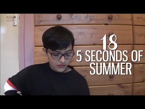 18 - 5 Seconds Of Summer (ACOUSTIC COVER) Mp3