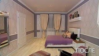 Прованская спальня - Удачный проект - Интер