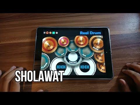 RealDrum - Sholawat Badar