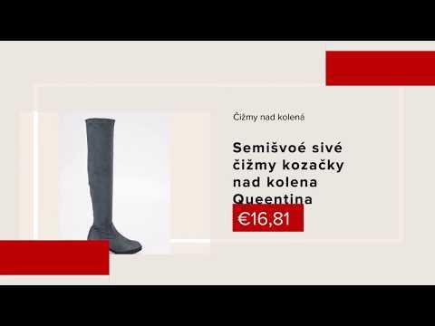 43732da83a50 Pohodlné čierne topánky Super NAJ.SK + veci pre deti