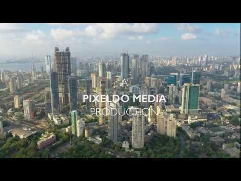 3D Tour of Indiabulls Blu Tower B