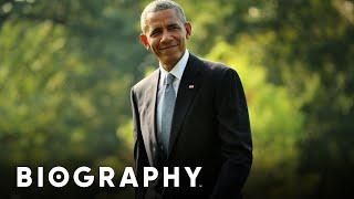 Barack Obama, 44th President of the United States | Biography