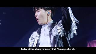 BTS (방탄소년단) 'BRING THE SOUL: THE MOVIE' Official Trailer (Je t'aime ver.)