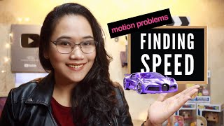 Grade 6 Math |Finding the Missing Distance – #MotionProblems Part 1| Team Lyqa