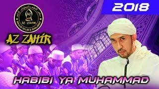 Terbaru   Az Zahir   HABIBI YA MUHAMMAD
